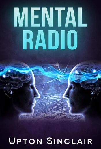 Mental Radio (illustrated) PDF