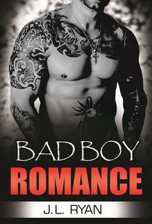Bad Boy Romance PDF