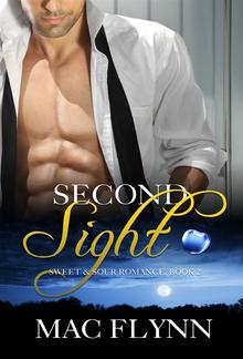Second Sight: Sweet & Sour Mystery, Book 2 PDF