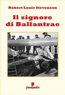 Il signore di Ballantrae PDF