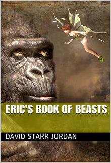 Eric's Book of Beasts PDF