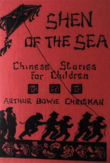 Shen of The Sea: Chinese Stories for Children PDF