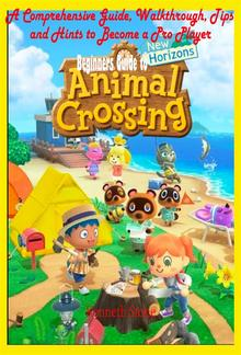 Beginners Guide to Animal Crossing: New Horizons PDF