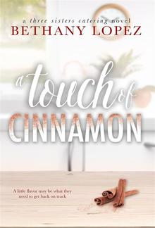 A Touch of Cinnamon PDF