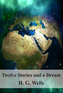 Twelve Stories and a Dream PDF