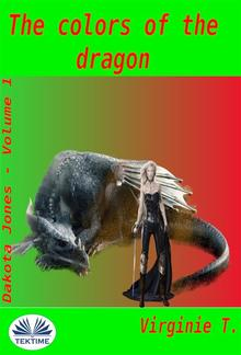 The Colors Of The Dragon PDF