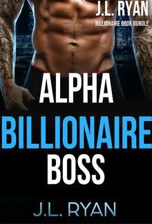 Alpha Billionaire Boss PDF