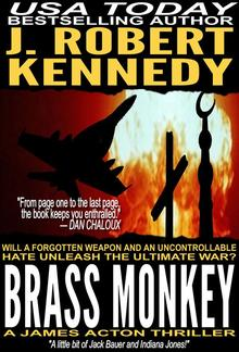 Brass Monkey PDF
