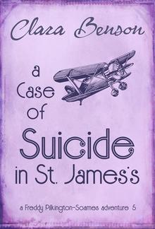 A Case of Suicide in St. James's PDF