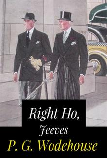 Right Ho, Jeeves PDF