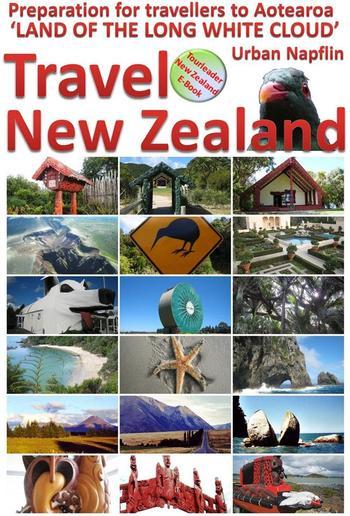 Travel New Zealand PDF