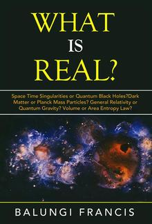What is Real? PDF