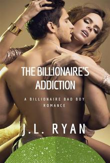 The Billionaire's Addiction Boxed Set PDF