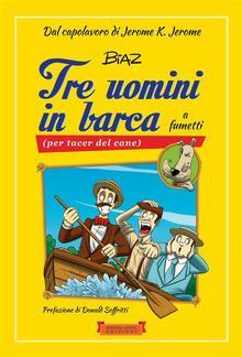 Tre uomini in barca a fumetti PDF