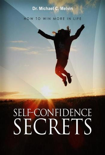 Self Confidence Secrets PDF