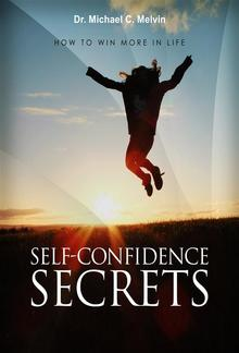Self Confidence Secrets PDF