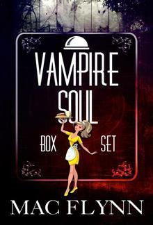 Vampire Soul Box Set PDF
