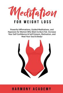 Meditation for Weight Loss PDF