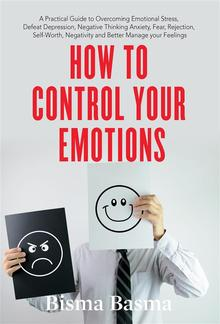 How to Control Your Emotions PDF