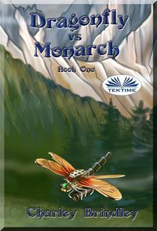 Dragonfly Vs Monarch PDF