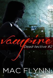 Cult Following: Dead-tective, Book 2 PDF