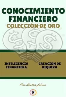 Inteligencia financiera - creación de riqueza (2 libros) PDF