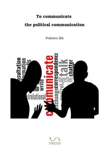 To communicate the political communication PDF