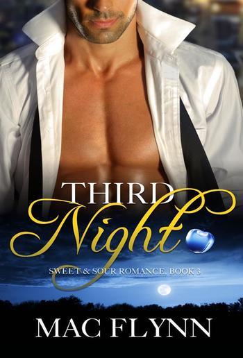 Third Night: Sweet & Sour Mystery, Book 3 PDF