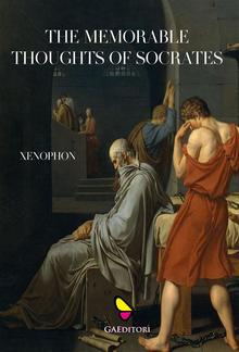 The Memorable Thoughts of Socrates PDF