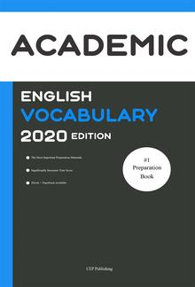 Academic English Vocabulary 2020 Edition PDF