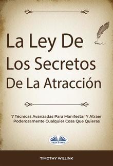 La Ley De Los Secretos De La Atracción PDF