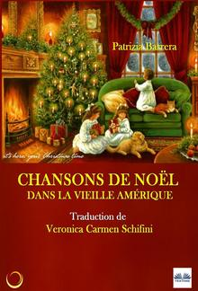 Chansons De Noël Dans La Vieille Amérique PDF