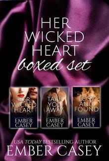 Her Wicked Heart Boxed Set PDF