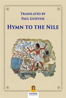 Hymn to the Nile PDF