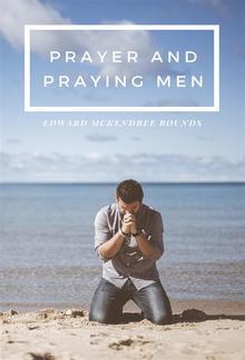 Prayer and Praying Men PDF