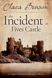 The Incident at Fives Castle PDF
