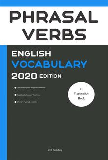 English Phrasal Verbs Official Vocabulary 2020 Edition [Phrasal Verbs Dictionary] PDF