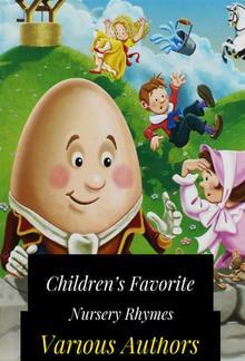 Children's Favorite Nursery Rhymes PDF