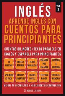 Inglés - Aprende Inglés Con Cuentos Para Principiantes (Vol 2) PDF