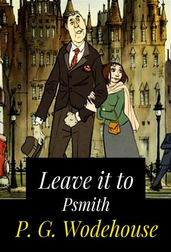 Leave it to Psmith PDF
