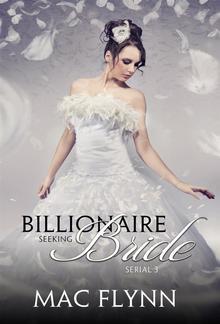 Billionaire Seeking Bride #3 PDF