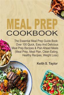 Meal Prep Cookbook PDF