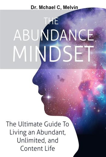 The Abundace Mindset PDF
