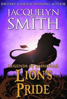Legends of Lasniniar: Lion's Pride PDF