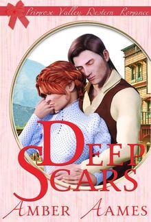 Deep Scars PDF