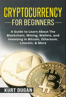 Cryptocurrency for Beginners PDF