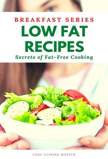 Low Fat Recipes Breakfast Series PDF