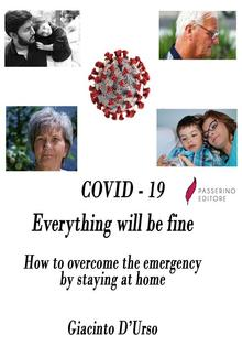 COVID - 19 Everything Will Be Fine PDF