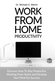 Work From Home Productivity PDF