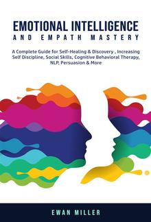 Emotional Intelligence and Empath Mastery PDF
